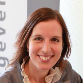 Cecilia van Dalen, Secretaris vaksecretariaat Economische en Juridische Zaken bij het NUV. Aandachtsgebieden: acquisitiefraude, betalingsverkeer, branchedata, btw, duurzaamheid, Werkkostenregeling.